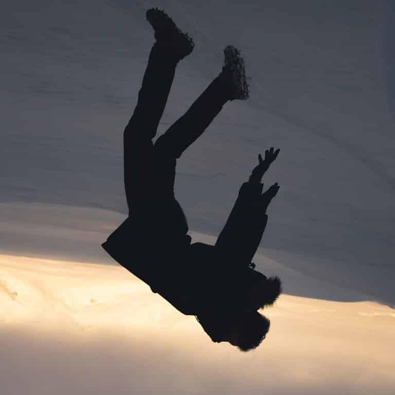 Photo de Pierre-Alexandre en plein dans les airs