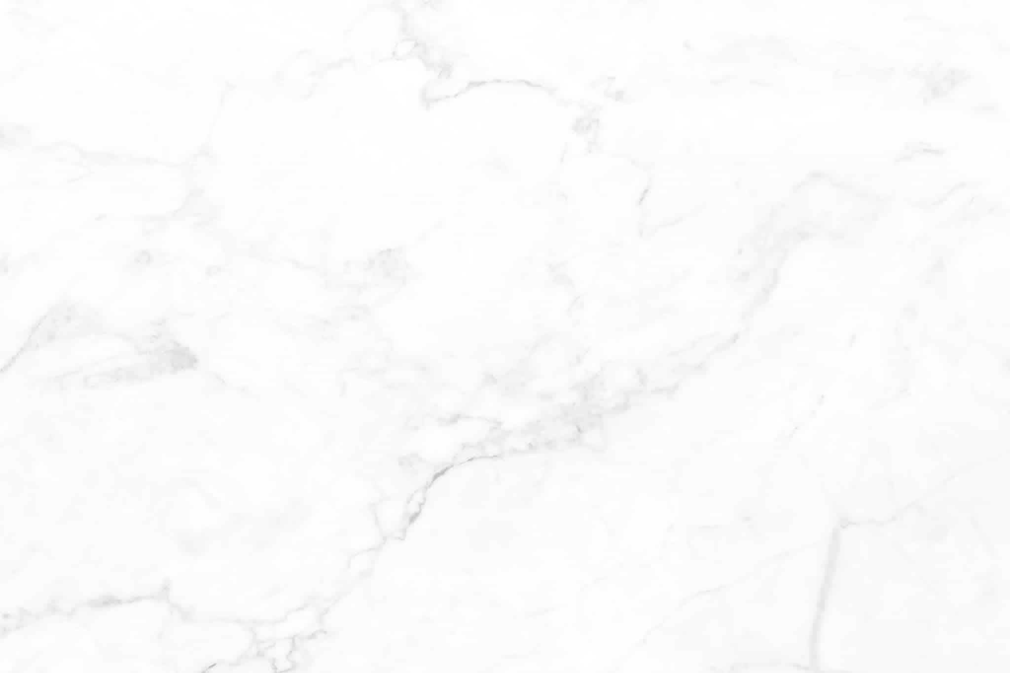 Mur de marbre blanc