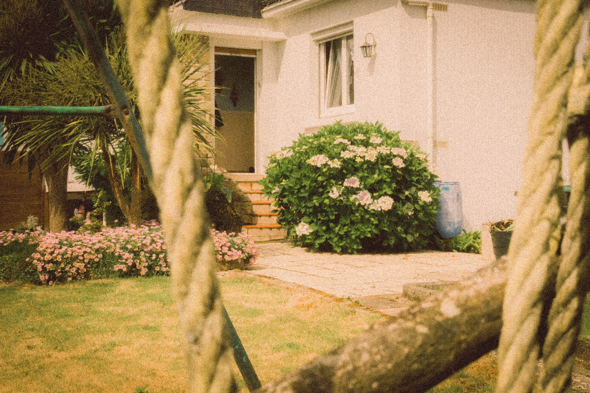 Maison d'enfance en Bretagne