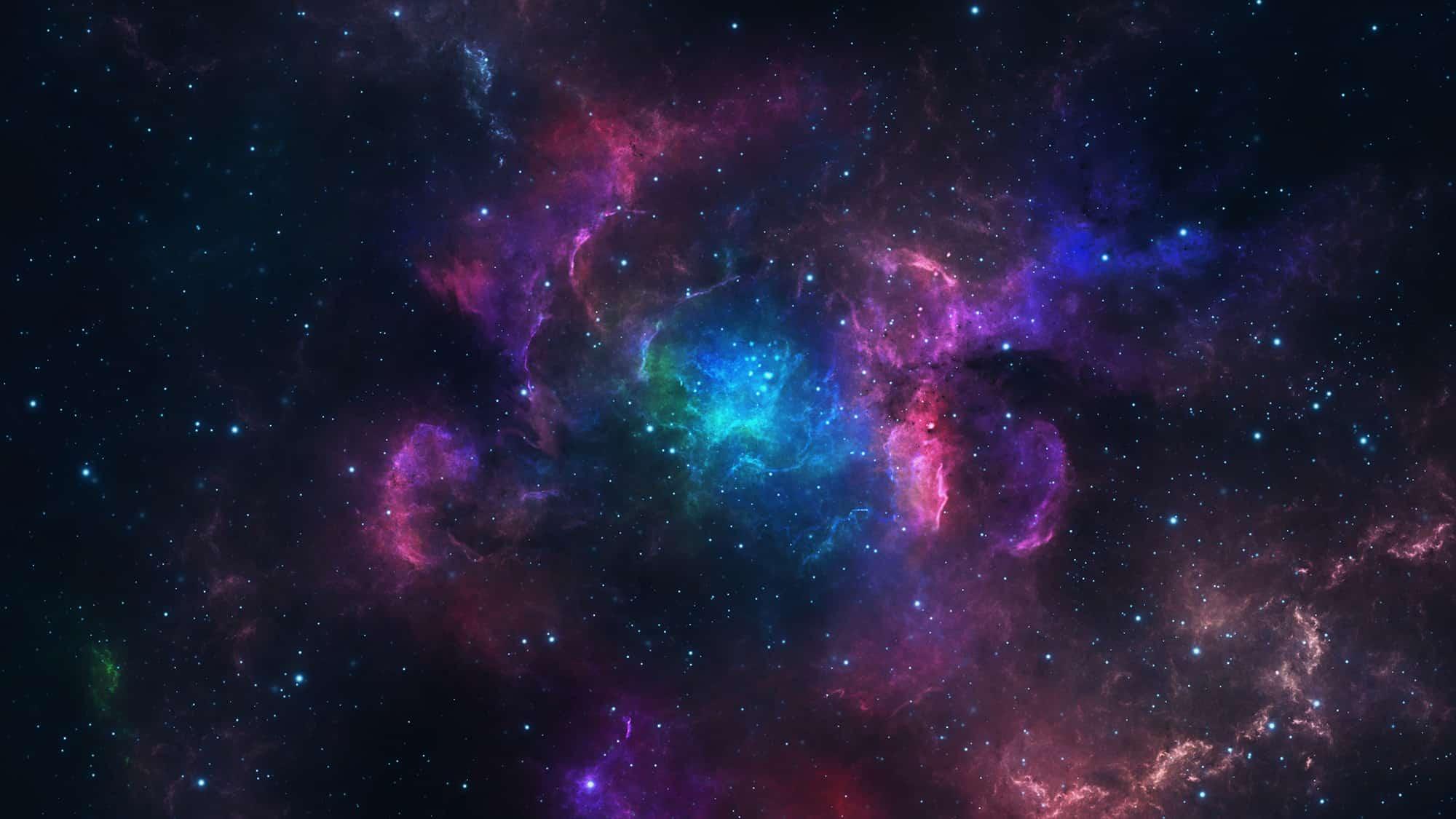 Nebula comme métaphore de l'inspiration